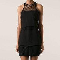 Geometric Dress by MUUSE | MONOQI
