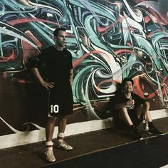 """""""Blending Art and Sound with the Beautiful Game"""". Check out our site dedicated to street football, freestyle, and futsal:"""