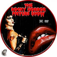 """The Rocky Horror Picture Show!!! """"Dammit Janet, I love you!"""""""