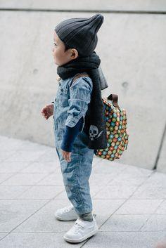 Cute Korean Kids Fashion | ALEX FINCH