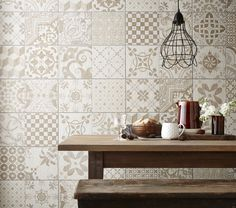 Bristol Beige Wall And Floor Tile