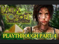 Lara Croft and the Temple of Osiris - Playthrough Part 4