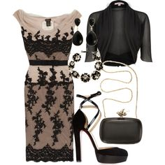 My Favorite, created by melessa on Polyvore