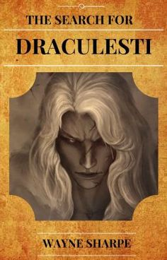 Reginald Draculesti lives under a shadow. Many people over the years … #vampire #Vampire #amreading #books #wattpad
