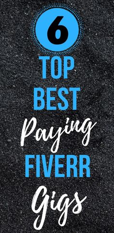Top 6 Best Paying Fi