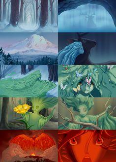 Fantasia 2000: The Firebird Suite
