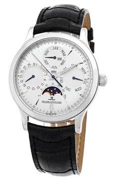 Jaeger LeCoultre Perpetual Calendar...a lovely six-figure watch