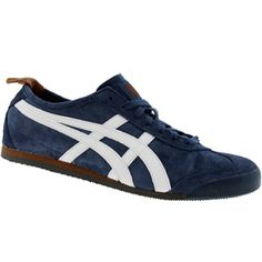 4778d70e238bb2 Asics Onitsuka Tiger Mexico 66 (ultramarine   white) Best Sneakers
