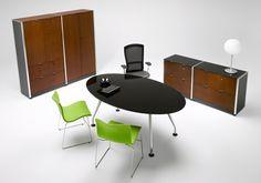 Knoll Executive Range | Office Furniture | Knoll Office Furniture, Office Desk, Executive Office, Corner Desk, Range, Home Decor, Corner Table, Desk Office, Cookers