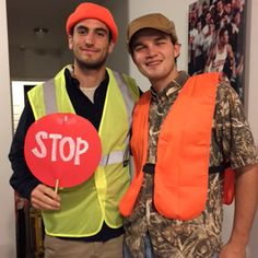 Image result for crossing guard costume  sc 1 st  Pinterest & School Crossing Guard   red light   Pinterest   Halloween costumes
