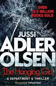 Internationally bestselling Danish author Jussi Adler-Olsen returns with the sixth book in his exhilarating Department Q series, featuring Detective Carl Mørck.
