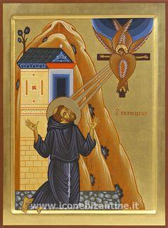 san Francesco di Assisi-Stimmate
