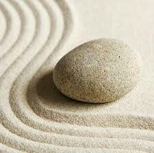 Zen way Japanese Buddhism, Zen, Modern, Dental Art, Trendy Tree