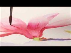 Raphael Sable Watercolor Brush 8404 from Savoir Faire