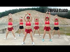 34 Mins Aerobic reduction of belly fat quickly l Aerobic dance workout easy steps l Zumba Class Zumba, Aerobics Workout, Youtube, Workout For Beginners, Weight Loss, Exercise, Fitness, Hula Hoop, Belly Dance