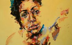 Acrylic Portrait Painting | Watercolor_-oil-and-acrylic-portrait-paintings-by-Melanie-Norris.jpg