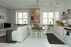 #girly #decor #decoration #smallapartment #smallplaces #interiordesign…