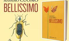 Bellissimo, il nuovo libro di Massimo Cuomo dal 6 aprile 2017