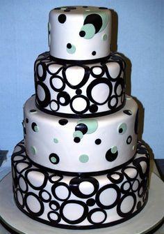 Si seulement ces gâteaux étaient aussi bons que beaux....