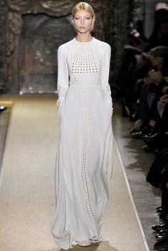 Valentino Spring 2012 Couture Fashion Show