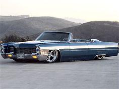 1965 Cadillac-Deville