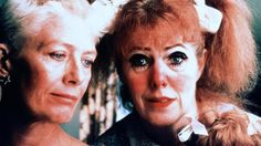 WH2BJ 1991 remake with the Redgrave sisters