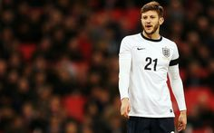 England v Denmark: supersub Adam Lallana says 'I have to work harder' to make Roy Hodgson's World Cup squad - Telegraph