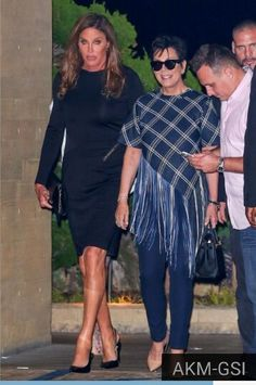 Kim Kardashian shares first photo of Kris and Caitlyn Jenner Kris Jenner Style, Kendall And Kylie Jenner, Kardashian Kollection, Kardashian Jenner, Kardashian Style, Familia Jenner, Kim Kardashian Highlights, Summer Outfits, Casual Outfits