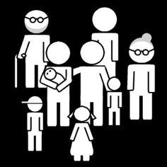 De rest van de familie van Dimitri waar hij niet bij woont, zijn de vader en nonkels helemaal niet hecht mee. Ze hebben een heel andere, beschaafdere levensstijl.