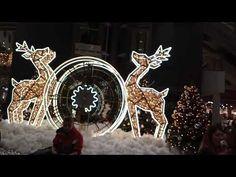 Олені Christmas Arch, Jesus Drawings, Light Art, Display, Enchanted Forest Maryland, Papa Noel, Xmas, Lights, Lawn And Garden