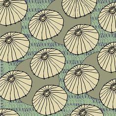 Vietnamese Hats 2 by Morag Macpherson Textiles