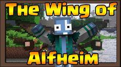 Minecraft Mods :The Wings of Alfheim - ITA - ALI DA FATA!!!