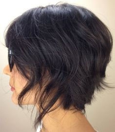 Most Stunning Short Layered Hairstyles 2016