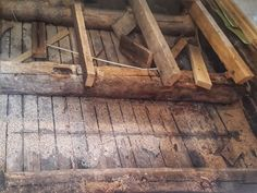 Piiru added a new photo. Hardwood Floors, Flooring, New Times, Finland, In This Moment, Traditional, Building, Wood Floor Tiles, Wood Flooring