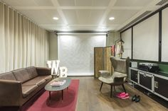 Galeria de Sede da Warner Music no Reino Unido / Woods Bagot - 24