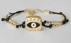 New lucky evil eye bracelet Beautiful Bracelet(WP-G49-2) wiipujewelry. $7.99. lucky bracelets. welcome wholesale, if you order more will get more discount. evil eye Bracelet. 7-10 working days arrival USA