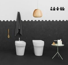POP - simple yet eye catching from our Award winning designers Meneghello Paolelli Associati