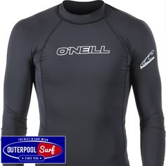 One of the main benefits of a rash guard is sun protection. Protection from harmful UV rays—both directly from the sun and reflected by the water—is necessary if you're going to spend the day at your favorite break. Most rash guards built to block UV rays feature at least UPF 50 for sun protection.  #rashquard #Protection #surftips