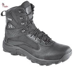 Under Armour Speedfreek GTX Military Boots EUR 42.5 Black - Chaussures under armour (*Partner-Link)