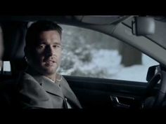 ▶ Mercedes-Benz E-Class W212 Commercial 'Sorry' - YouTube