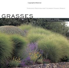 I think this is the look I would like in my front/side yard. Grasses by Nancy J. Ondra