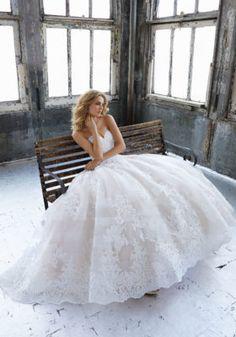 Kimberley Wedding Dress | Style 8211 | Morilee