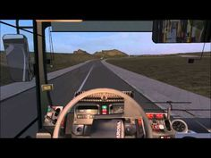Omsi Der Omnibussimulator - Création sons réalistes - Renault Agora S - TCRM - YouTube