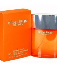 Porque sabemos lo que te gusta te lo damos lleva este Perfume Clinique Happy 100 M/l Para Hombre ENVIO GRATIS por solo $193.900  Tienda Virtual: http://ift.tt/2ehWaQw  Info: contacto@tuganga.com.co  Info: Whatsapp 57 319 2553030  Envío Gratis  Entrega en 24 Horas