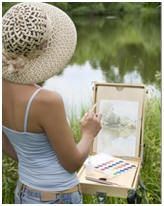 Get hundreds of free watercolor tips, techniques and how-to demonstrations.
