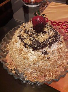 Krispie Treats, Rice Krispies, Food To Make, Cake Recipes, Muffin, Food And Drink, Ice Cream, Sweets, Chocolate