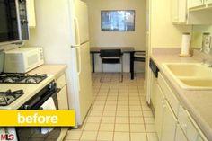 Kitchen Before & After: A Smart Kitchen Renovation For Under $7000 — Reader Kitchen Remodel