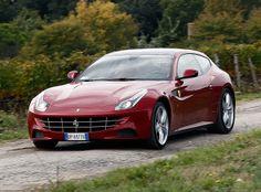 Ferrari FF Tailor Made '2013–16
