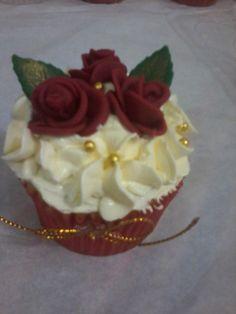 cupcakes rosas !!