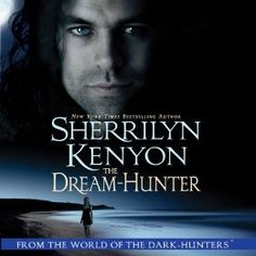 Book 7. Another Sherrilyn Kenyon book. I cannot put these down!